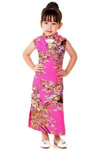 Sassy Girl Chinese Dress