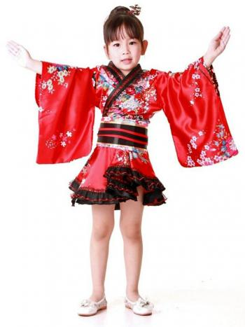 Party Girl Japanese Dress