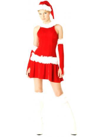 720d3fb4d4a44 Luxurious Christmas Dress - Santa Dresses - Neve Bianca
