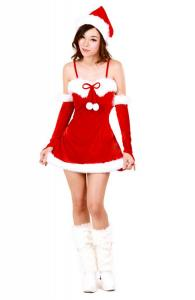 Playfully Yours Christmas Outfit
