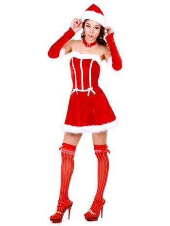 Jolly Christmas Costume