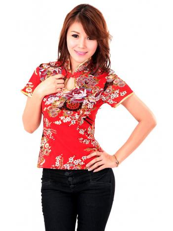 Cheongsam Top