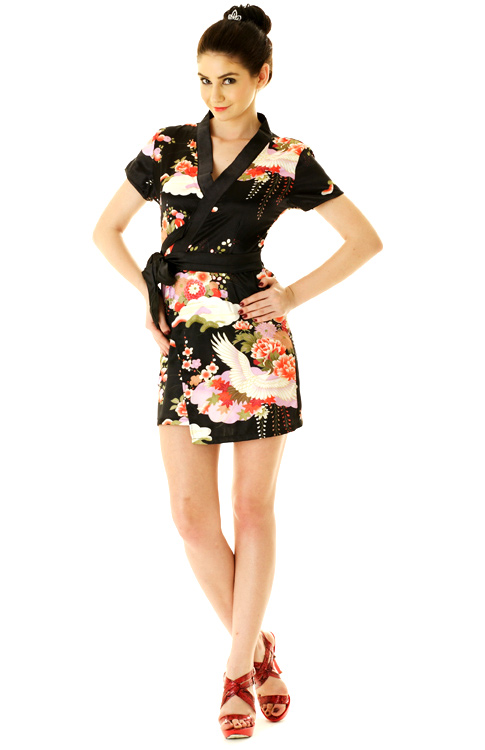 Sexy Dress Robe - Loungewear - Neve Bianca b9e0908d0